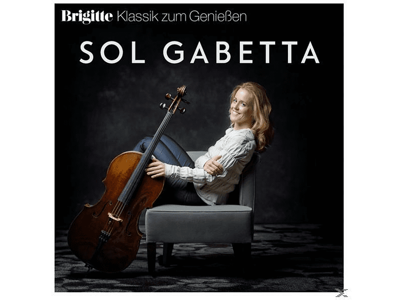 Sol Gabetta - Cellissimo [CD]