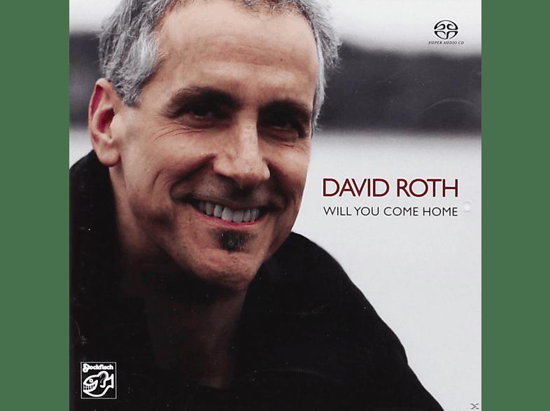 David Roth - Will You Come Home [SACD Hybrid]
