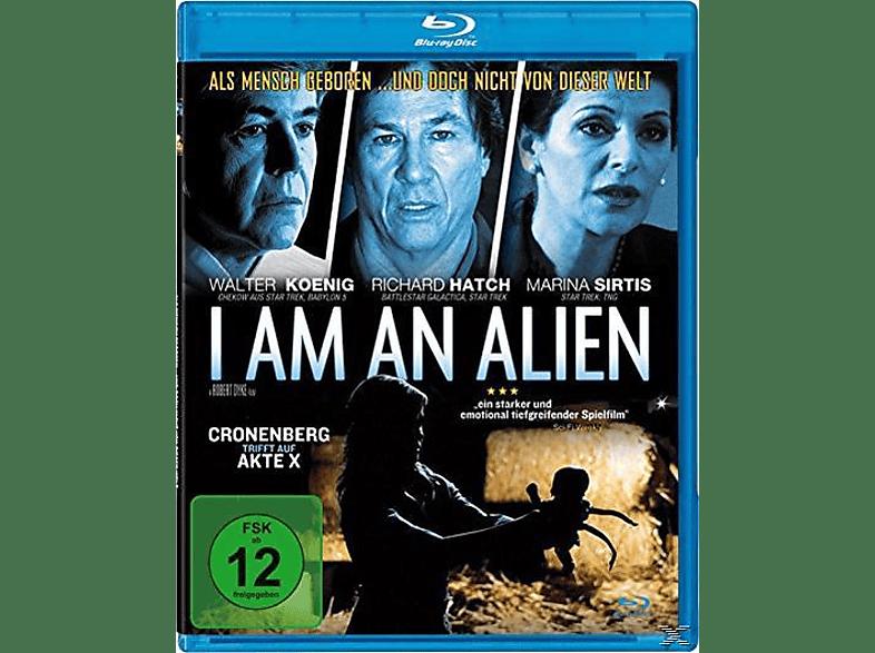 Inalienable [Blu-ray]