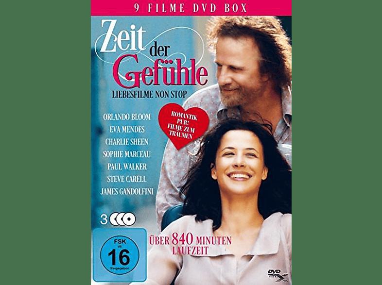 Zeit der Gefühle [DVD]