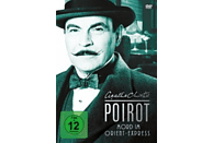 Poirot - Mord im Orient-Express [DVD]