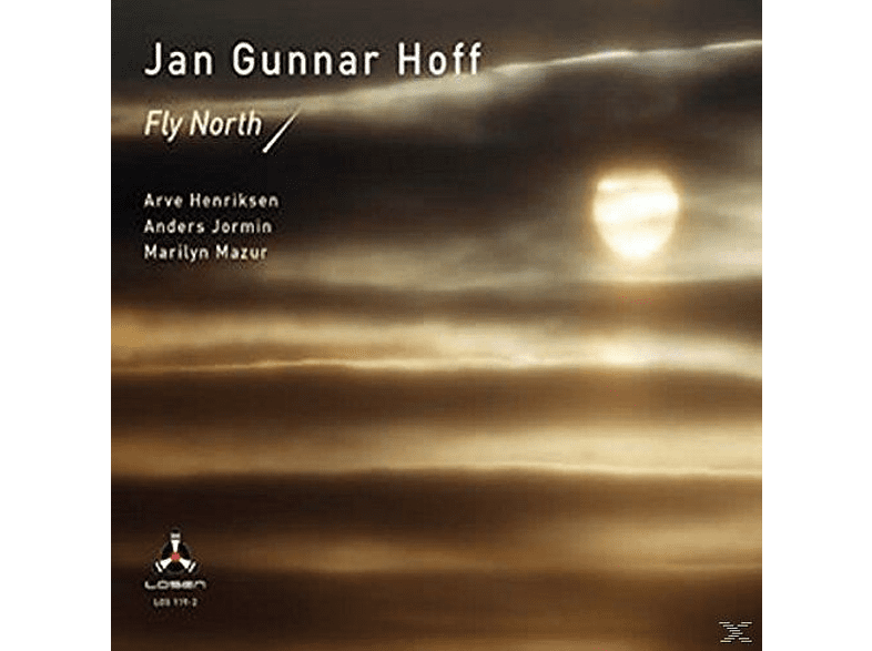 Jan Gunnar Hoff - Fly North! [Vinyl]