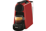 DELONGHI Nespresso  EN 85.R Essenza Mini Kapselmaschine, Rot