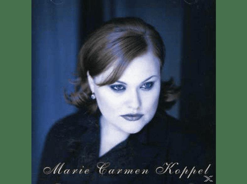 Marie Carmen Koppel - Koppel,Marie Carmen [CD]