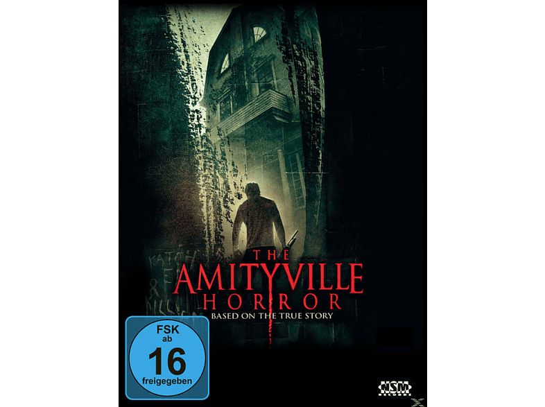 The Amityville Horror - Eine wahre Geschichte [DVD]