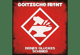 Goitzsche Front - Deines Glückes Schmied (LTD. Digipak)  - (CD)