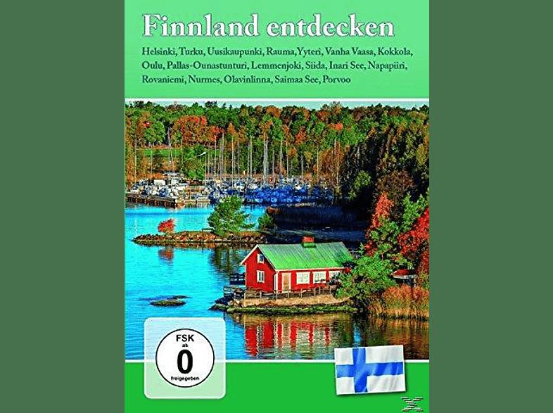 Finnland entdecken [DVD]