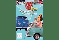 VW Bus - Transporter für die Welt [DVD]