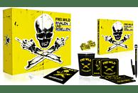 Frei.Wild - Rivalen und Rebellen (LTD. Boxset) [CD + Merchandising]
