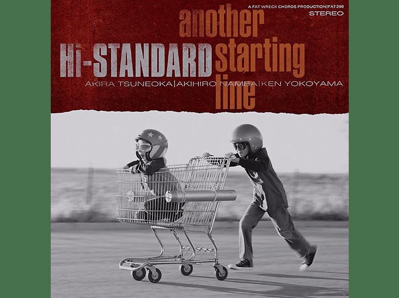 Hi-standard - Another Starting Line [Vinyl]
