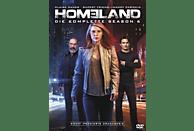 Homeland - Die komplette Staffel 6 [DVD]