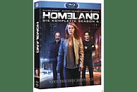 Homeland - Die komplette Staffel 6 [Blu-ray]