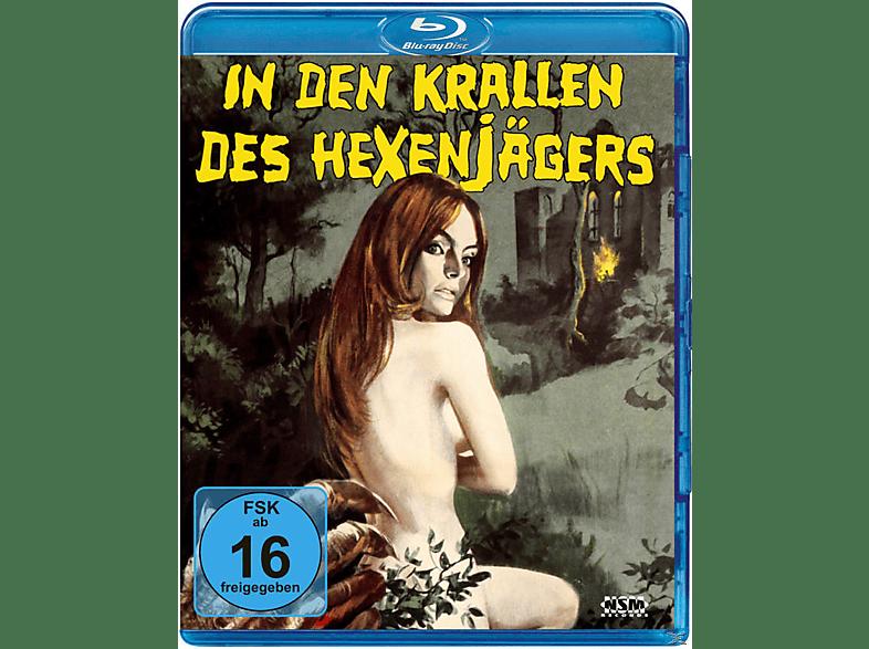 In den Krallen des Hexenjägers - Uncut [Blu-ray]