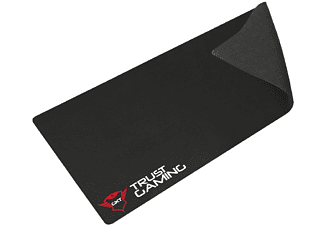 Alfombrilla Gaming - Trust GXT 758, para teclado y ratón (XXL)
