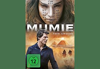 Die Mumie DVD