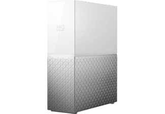 WESTERN DIGITAL WD My Cloud Home Externe Festplatte 2TB, 3,5 Zoll