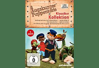 Augsburger Puppenkiste - Klassiker Kollektion DVD