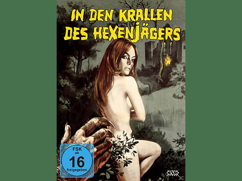 In den Krallen des Hexenjägers - Uncut [DVD]