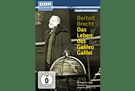 Das Leben des Galileo Galilei [DVD]
