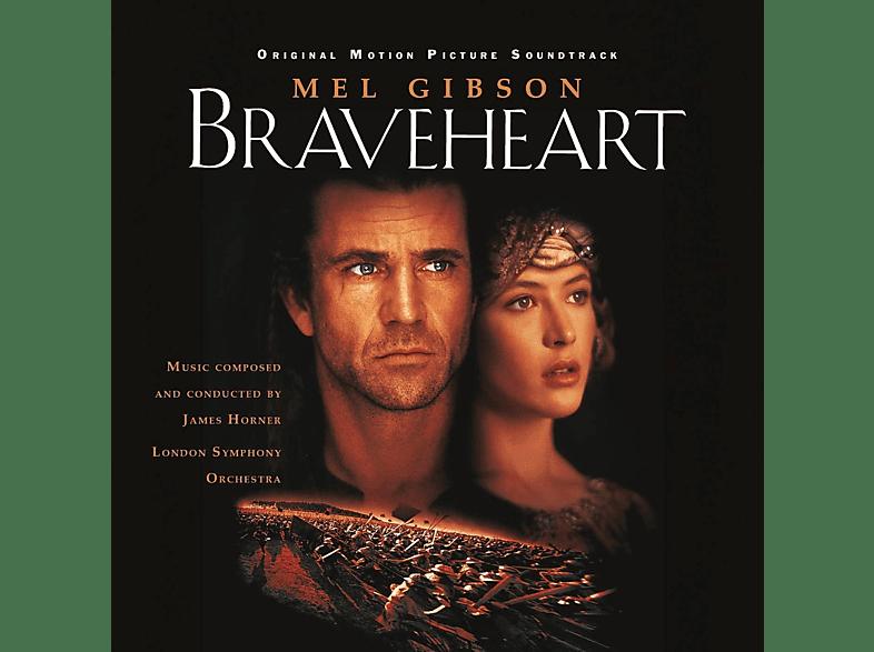Verschillende Artiesten - Braveheart Vinyl