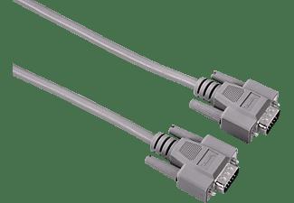 HAMA VGA kabel 1 ster 5m