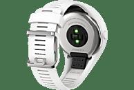 POLAR M200, GPS-Laufuhr, Größe M/L: 150-210 mm, Weiß