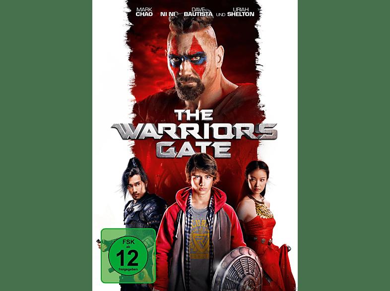 Warriors Gate [DVD]