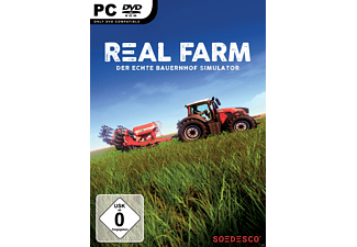 Best of Real Farm - PC