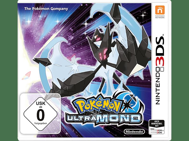 Pokémon Ultramond [Nintendo 3DS]