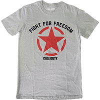 Call of Duty WWII Freedom T-Shirt