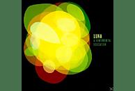 Luna - A Sentimental Education [CD]