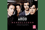 Quatuor Arod - Mendelssohn [CD]