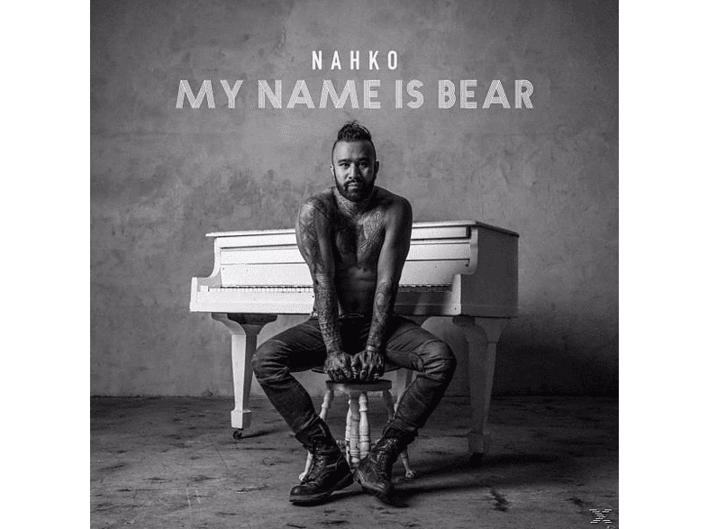 Nahko - My Name Is Bear [CD]