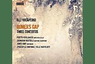 Perttu Kivilaakso, Joonatan Rautiola, Jonte Knif - Romer's Gap/Multikolor/Ambrosian Delights [CD]