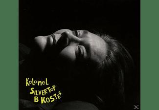Bettina Koester - Kolonel Silvertop  - (CD)