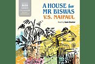 Sam Dastor - A House for Mr Bishwas - (CD)