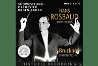 Südwestfunkorchester Baden-Baden - Sinfonien 2-9 [CD]