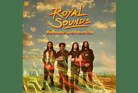 Royal Sounds - Burning Inspiration (+CD) [Vinyl]
