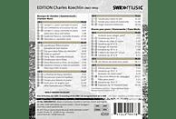 VARIOUS - Edition Charles Koechlin [CD]