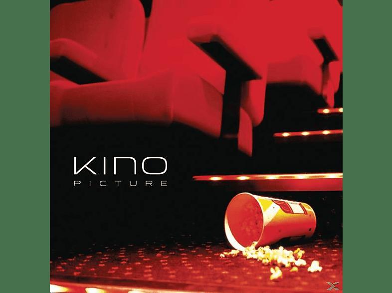 Kino - Picture (Re-issue 2017) [LP + Bonus-CD]