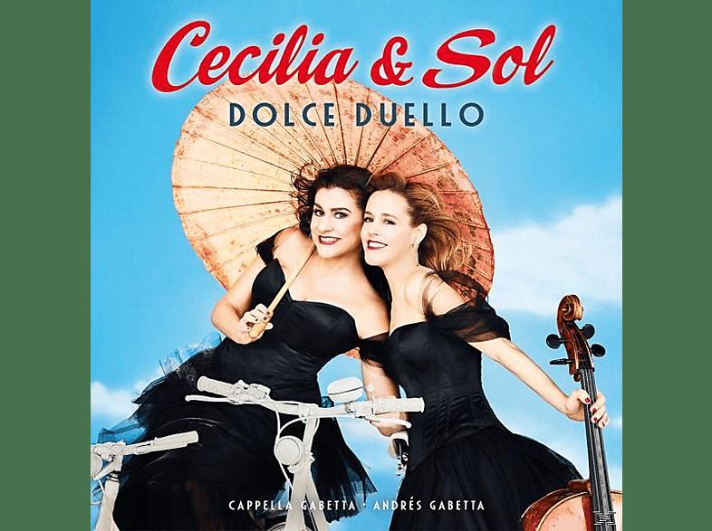 Sol Gabetta, Cecilia Bartoli, Andres Gabetta, Cappella Gabetta - Dolce Duello [Vinyl]
