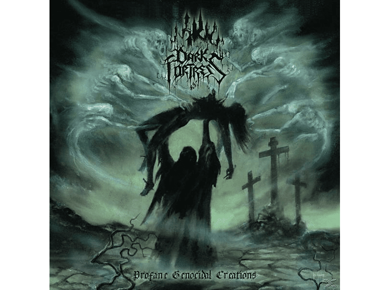 Dark Fortress - Profane Genocidal Creations (Re-issue 2017) [Vinyl]