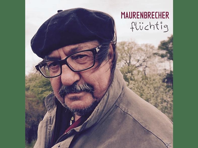 Manfred Maurenbrecher - Flüchtig [CD]