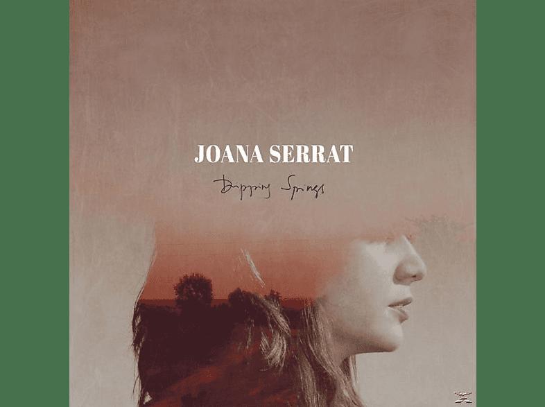 Joana Serrat - Dripping Springs (Heavyweight LP+MP3) [LP + Download]