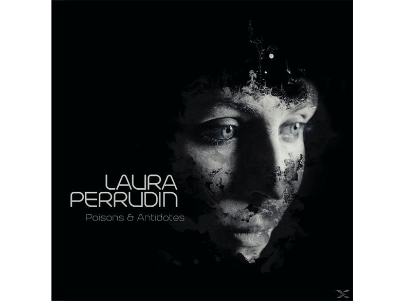 Laura Perrudin - Poison & Antidotes (+Download) [Vinyl]