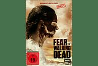 Fear the Walking Dead - Die komplette dritte Staffel [DVD]
