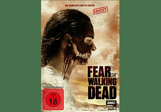 Fear the Walking Dead - Die komplette dritte Staffel DVD