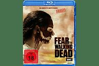 Fear the Walking Dead - Die komplette dritte Staffel [Blu-ray]