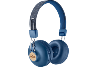 HOUSE OF MARLEY Positive Vibration - Casques (On-ear, -)
