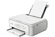 CANON PIXMA TS5151 2 FINE Druckköpfe mit Tinte (Schwarz und Farbe) 3-in-1 Tinten-Multifunktionsdrucker (Farbe) WLAN
